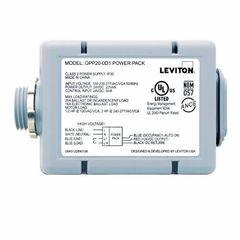 Power pack para sensor de ocupacion leviton